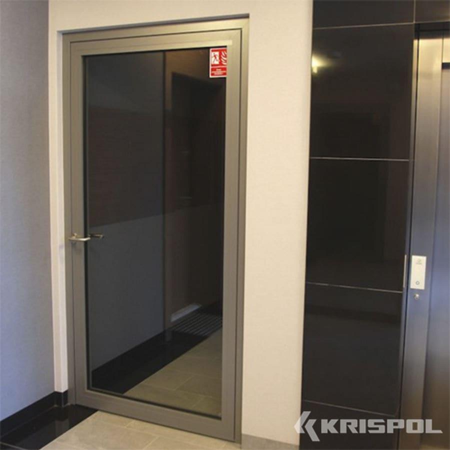 stolarka specjalistyczna drzwi aluminium 960x900